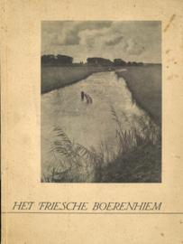 Het Friesche boerenhiem