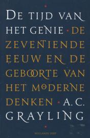 De tijd van het genie - De zeventiende eeuw en de geboorte van het moderne denken