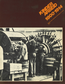 Kinderarbeid 1800-1914 - Museum voor Industriële Archeologie en Textiel Gent