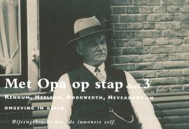Met Opa op stap deel 3 (2e-hands)