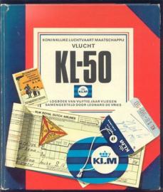 Vlucht KL-50 (2e-hands)