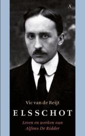 Elsschot - Leven en werken van Alfons De Ridder