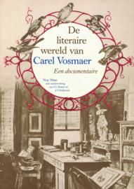 De literaire wereld van Carel Vosmaer - Een documentaire