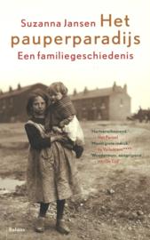 Het pauperparadijs - Een familiegeschiedenis