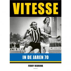Vitesse in de jaren 70 (nieuw)