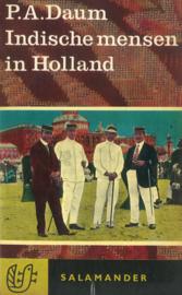 Indische mensen in Holland (2e-hands)