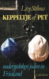 Keppeltje of pet - Ondergedoken Joden in Friesland
