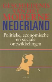Geschiedenis van het moderne Nederland - Politieke, economische en sociale ontwikkelingen