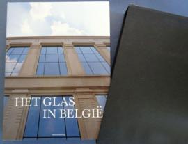 Het glas in België - Van de oorsprong tot heden