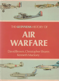 The Guinness History of AIR WARFAR