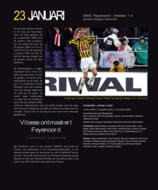 Elke dag Vitesse (nieuw)