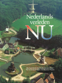 Nederlands verleden nu (2e-hands)