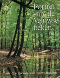 Portret van de Veluwse beken