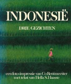 Indonesië 3 gezichten