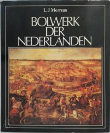 Bolwerk der Nederlanden (2e-hands)