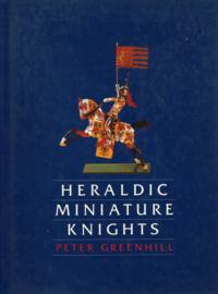 Heraldic Miniature Knights