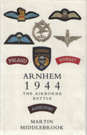 Arnhem 1944 - The Airborne Battle (2e-hands)