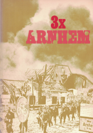 3x Arnhem (2e-hands)