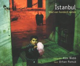 Istanbul - Stad van honderd namen