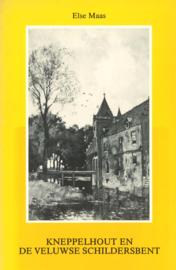 Kneppelhout en de Veluwse schildersbent (2e-hands)