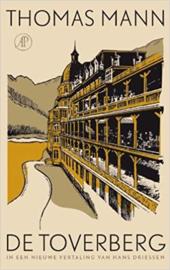 De Toverberg - Thomas Mann (nieuw in folie)