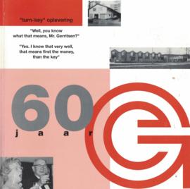 60 Jaar Gerritsen Bouwgroep B.V. Renkum