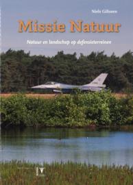 Missie natuur - Natuur en landschap op defensieterreinen
