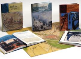 Geschiedenis van Arnhem (3 delen) - NIEUW