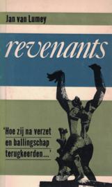 Revenants - Hoe zij na verzet en ballingschap terugkeerden...