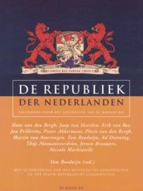 De republiek der Nederlanden - Pleidooien voor het afschaffen van de monarchie