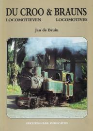 Du Croo & Brauns locomotieven