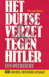 Het Duitse verzet tegen Hitler