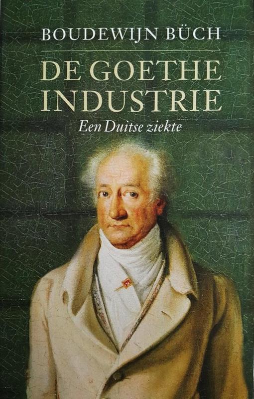 De Goethe industrie - Een Duitse ziekte