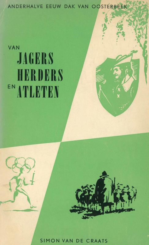 Van jagers, herders en atleten (2e-hands)