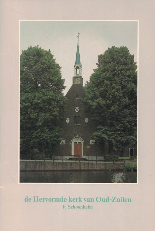 de Hervormde Kerk van Oud-Zuilen