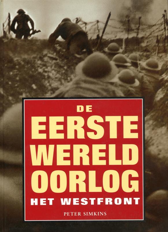 De Eerste Wereldoorlog - Het Westfront