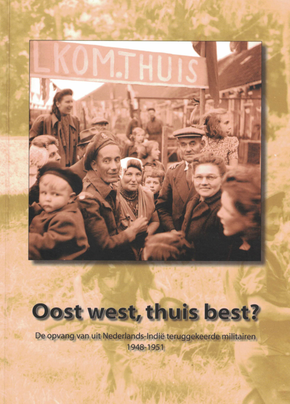 Oost west, thuis best? (2e-hands)