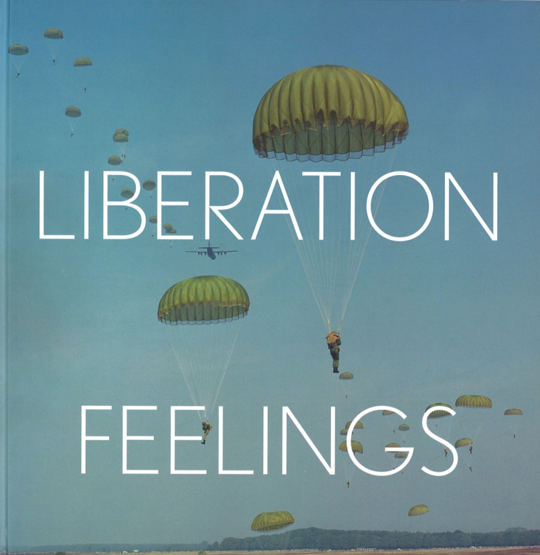 Liberation Feelings (2e-hands)