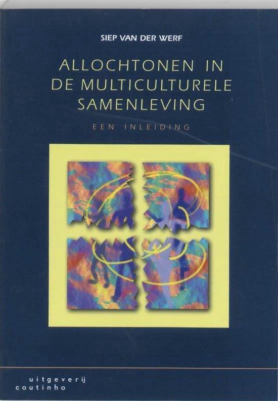 Allochtonen in de multiculturele samenleving