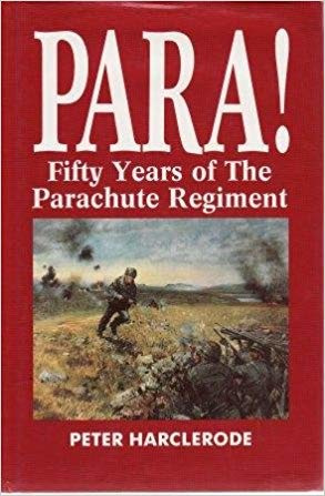 PARA! - Fifty Years of the Parachute Regiment (2e-hands)
