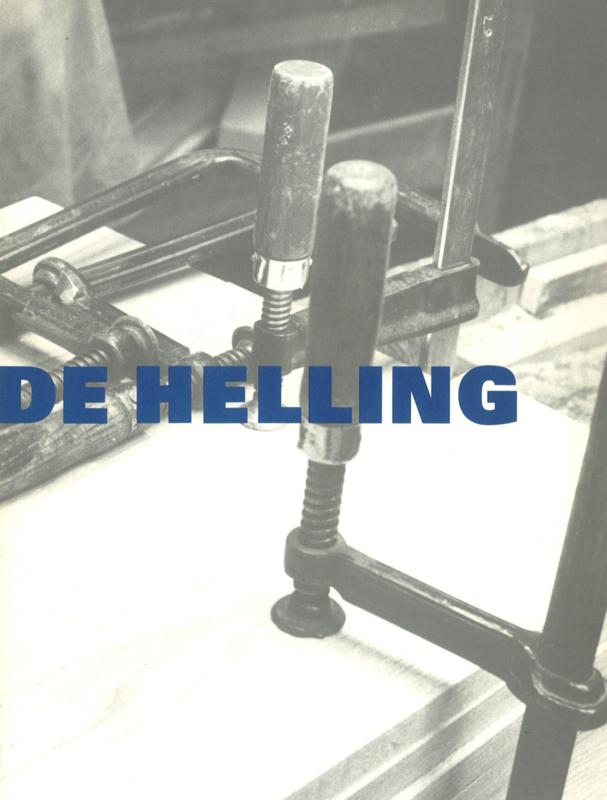 10 jaar De Helling (2e-hands)