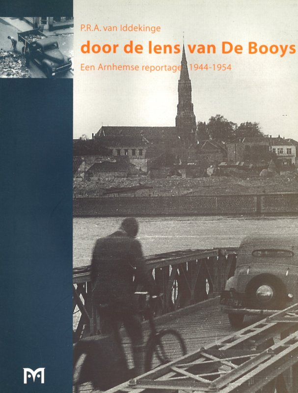 Door de lens van de Booys (2e-hands)