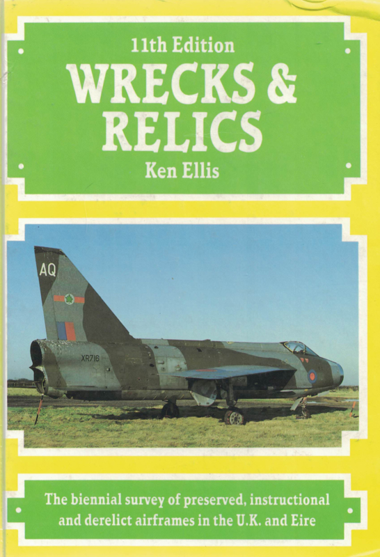 Wrecks & Relics