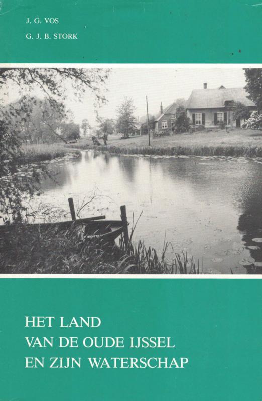 Het land van de Oude Ijssel en zijn Waterschap (2e-hands)