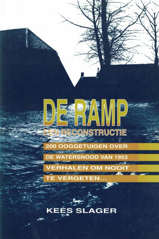 De ramp - Een reconstructie