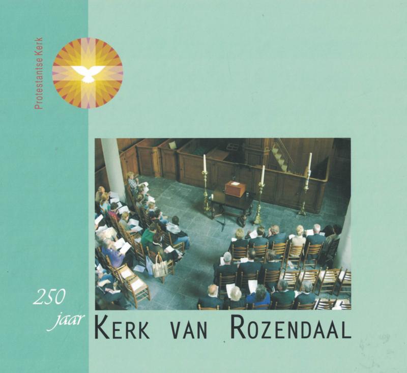250 jaar Kerk van Rozendaal