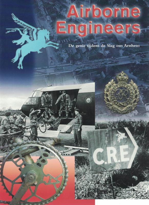 Airborne Engineers - De genie tijdens de Slag om Arnhem