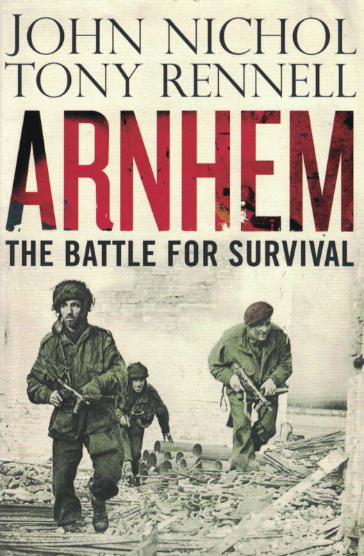 Arnhem - The Battle for Survival (2e-hands)