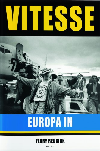 VITESSE Europa in (NIEUW)