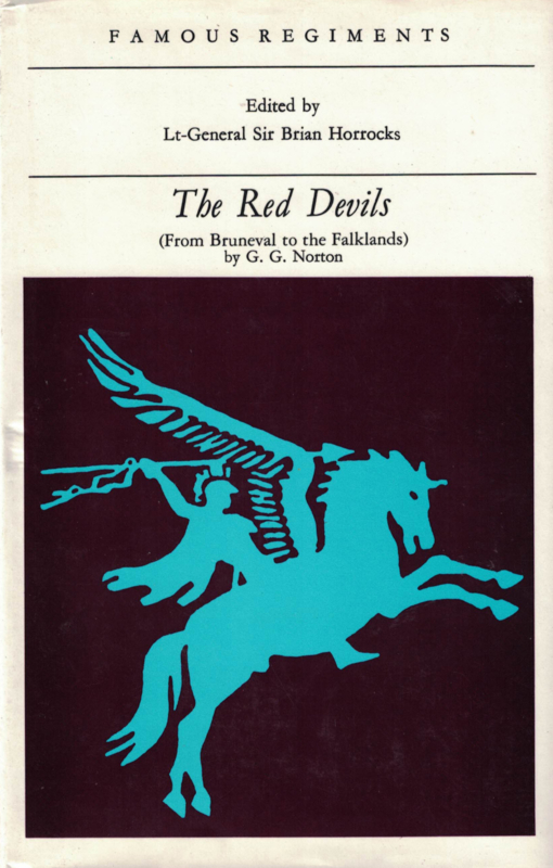 The Red Devils (2e-hands)